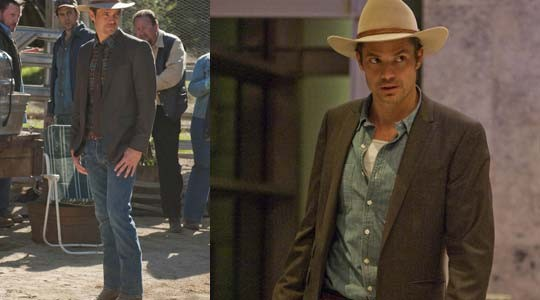 We want your Raylan Costume Pictures