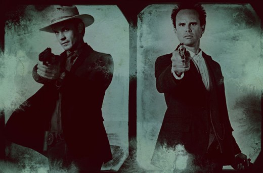 raylan and boyd hub
