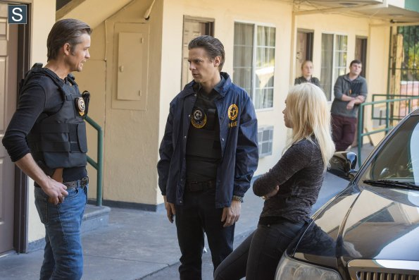 raylan raw deal with tim