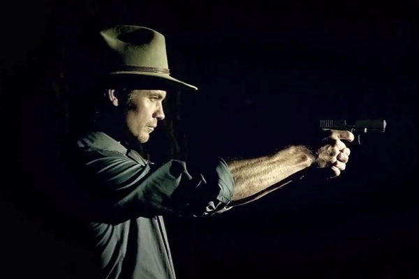 Raylan The Toll