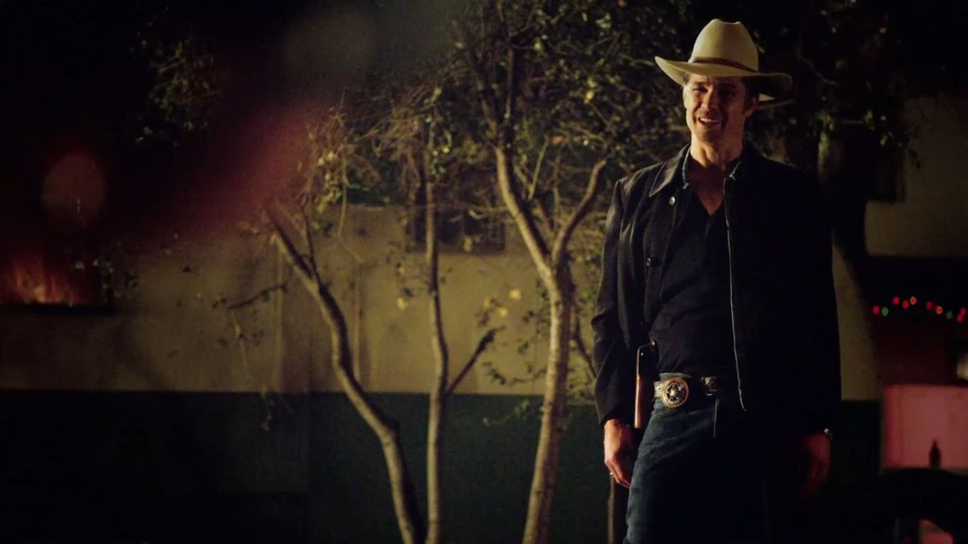 justified weight raylan 2
