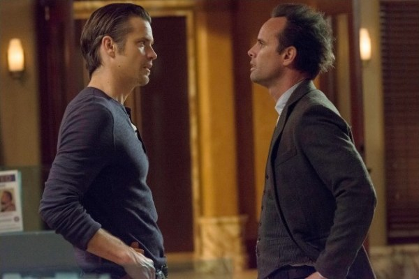 justified Starvation Raylan & Boyd
