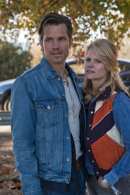 Raylan and Ava from Season 1