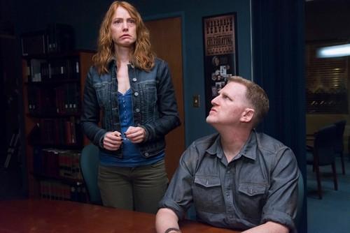 Wendy and Darryl Crowe