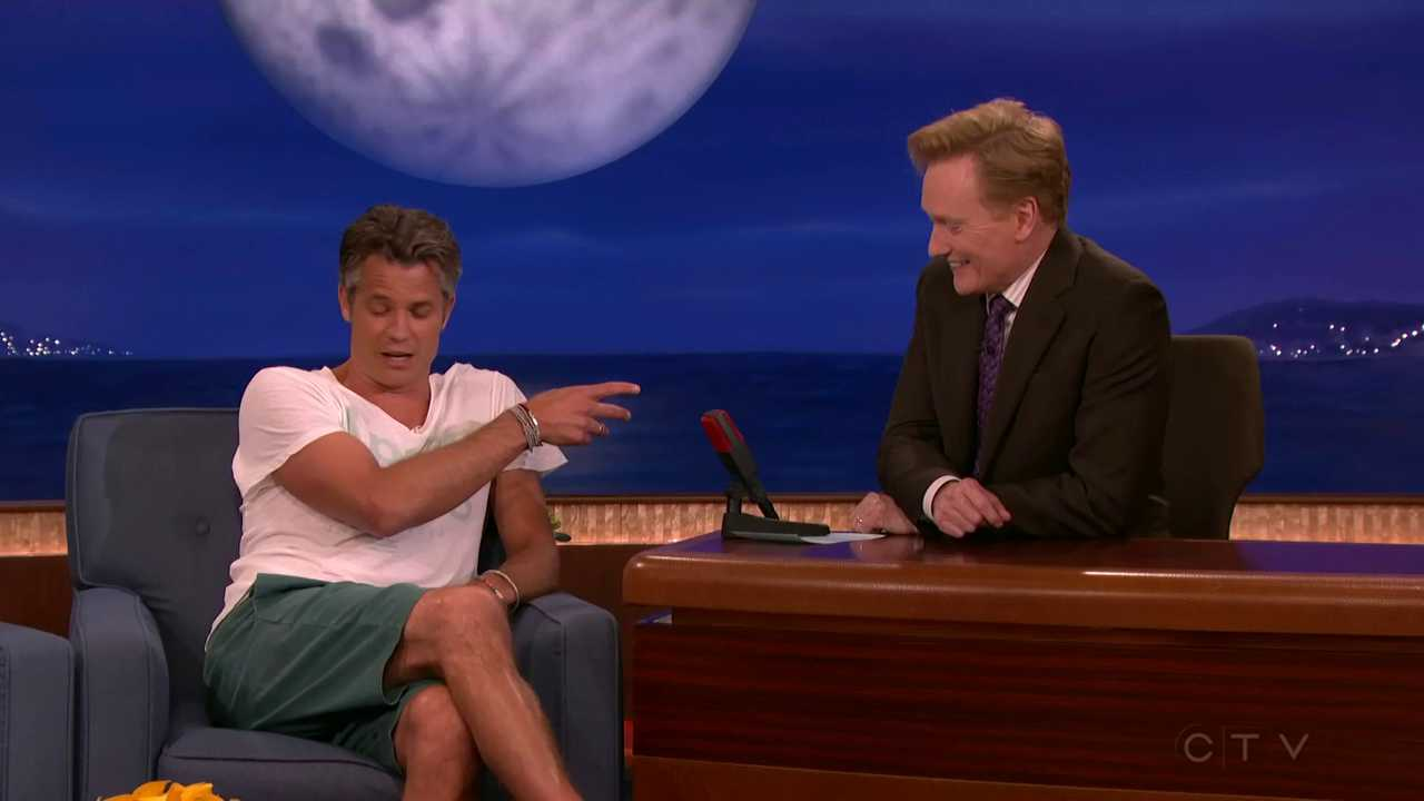 tim on conan 2