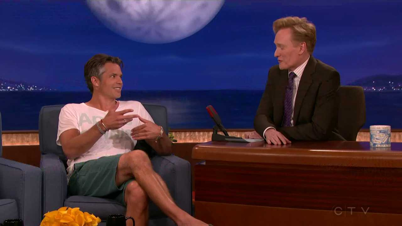 tim on conan 3