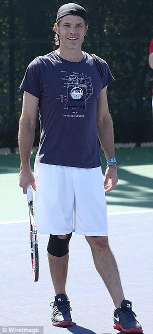 tim tennis 2