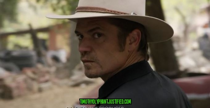 sounding raylan mean look text