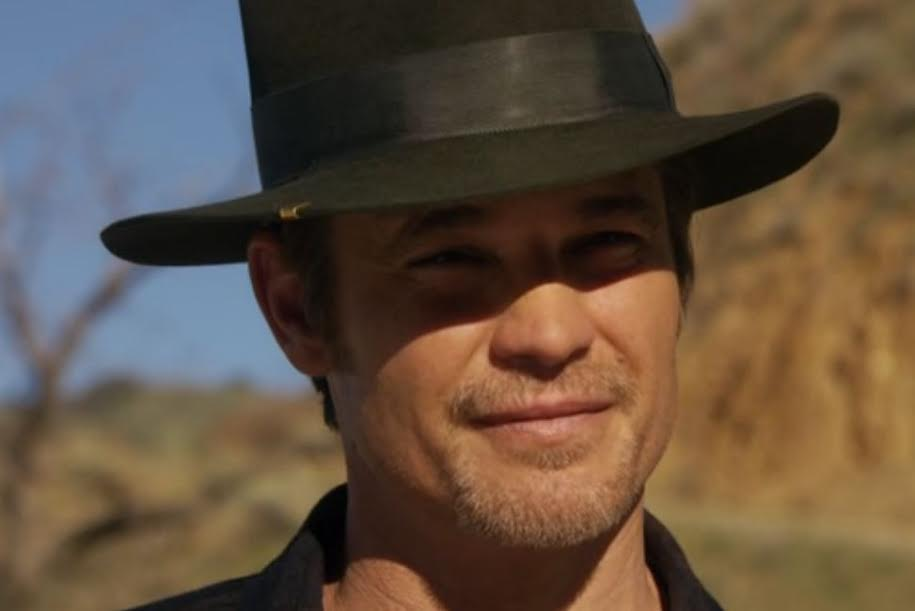 Justified Finale Fulfills Promise - Timothy Olyphant 4826162e8526