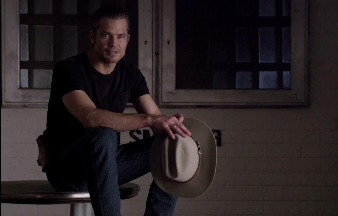 justified starvation raylan