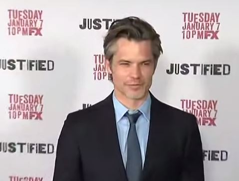 tim justified premiere
