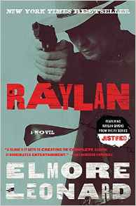 Raylan a novel