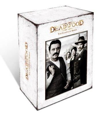 deadwood complete series