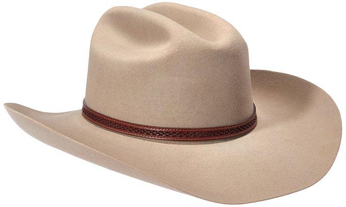 raylan hat